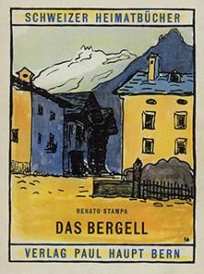 Wieder ohne Logo: Heimatbuch aus den 1950er-Jahren