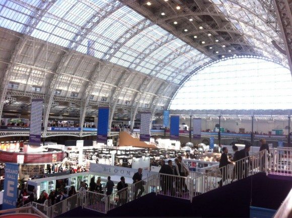 Olympia-Exhibition-Centre1