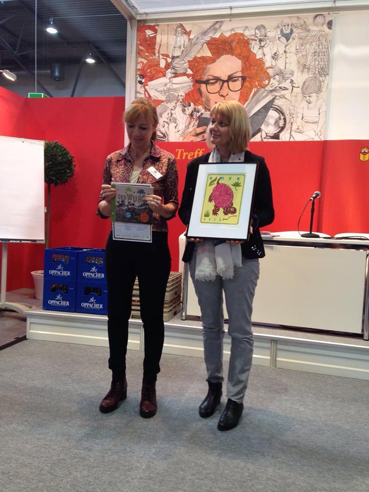 EMYS Sachbuchpreis 2015_Leipzig