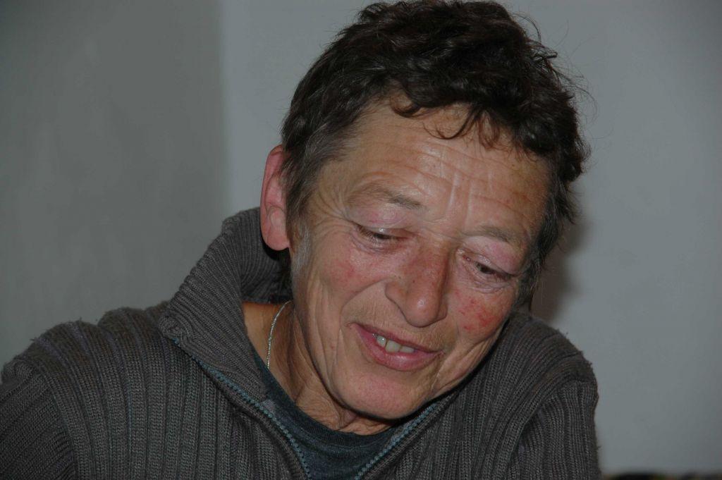 Claudia Bislin