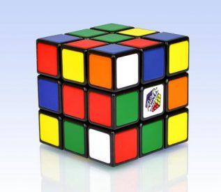 © Rubik's Brand
