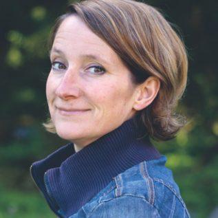 HauptAutorin Laura Wilhelm
